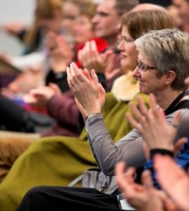 Audience 1