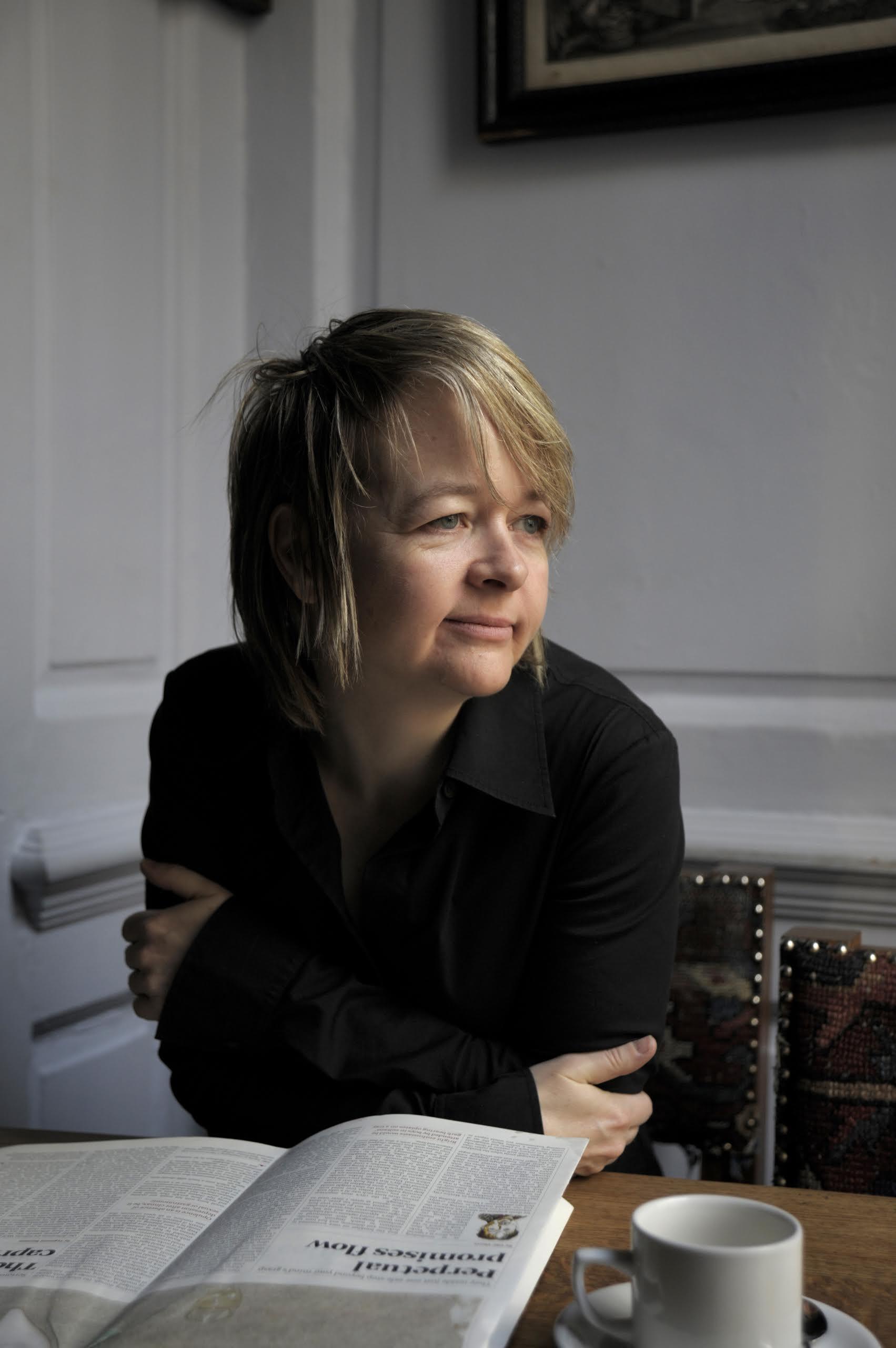 Sarah Waters (2)