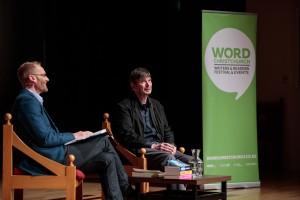 Word FestivalIan Rankin