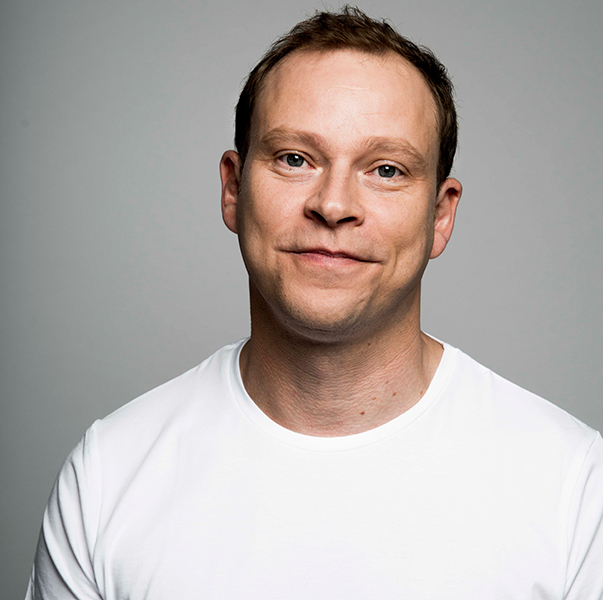 Robert Webb - Dash Tickets
